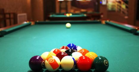 billiard table restoration hartford ct