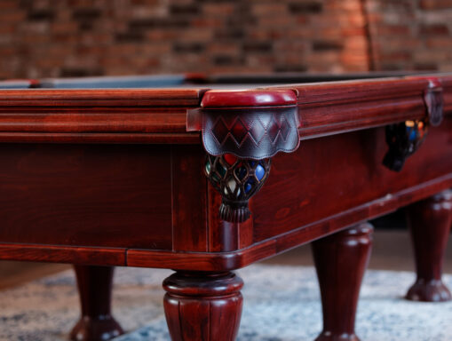 pool table restoration ct